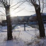 В Карпинске холодает. Как и на всем Урале