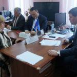 Прием депутата Бидонько в Краснотурьинске перенесен на другую дату