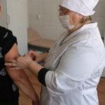 В Карпинске заболеваемость ОРВИ идет на спад