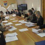 Дума Карпинска обсуждала удаление в отставку главы Андрея Клопова