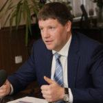 Депутат Сергей Бидонько продлил время сегодняшнего приема