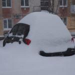 В Карпинске ожидается похолодание