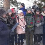 Мероприятие вела Анна Припорова