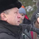 Депутат Александр Аскаров сказал, что в войне нет ни капли романтики, как это показывают в фильмах