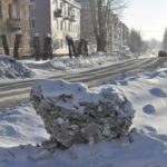 Расчистка дорог в Карпинске и поселках обойдется более, чем в 5 млн рублей