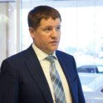 Депутат Госдумы Сергей Бидонько сегодня вручит ключи новоселам и проведет прием граждан