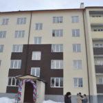 Общая площадь дома - 5 720 кв. метров
