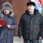 Ведущая Анна Припорова поздравила всех женщин с наступающим праздником