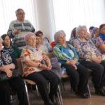 Карпинцы могут задать свои вопросы по ЖКХ. Ответы будут даны на встрече со старшими по дому