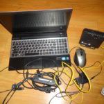 Серовчанин украл ноутбук, чтобы оплатить коммуналку