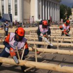Из Карпинска подана заявка на производство деревянных изделий для домостроения. А вам лес жалко?