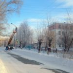 В Карпинске на одной улице отключат воду, на другой - электроэнергию