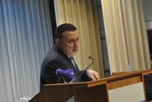 Публичный отчет в практике Андрея Клопова был впервые