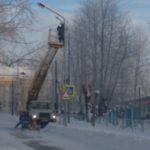 В Карпинске отключат электроэнергию во многих домах