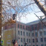 Дома на нескольких улицах Карпинска останутся без света