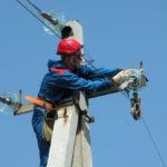 В Карпинске отключения воды и электричества продолжаются