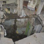 Прокуратура Карпинска проверяет - почему обрушился дом