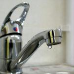 Воды в большом районе Карпинска не будет с утра и до окончания - земляных работ