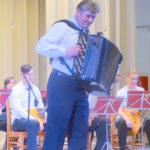 Рио-Рита и другие любимые композиции Николай Николаевич исполняет на каждом концерте