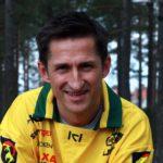 Михаил Свешников продолжит играть в шведском клубе «Юсдаль»