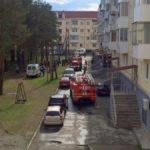 Жителя Карпинска пожарные второй раз спасают от смерти