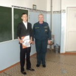 Карпинские ученик и педагог награждены дипломами Всероссийского фестиваля
