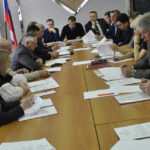 В Карпинске депутаты должны дать старт ремонту трех улиц