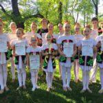 Цирковой коллектив из Карпинска получил Гран-при всероссийского конкурса
