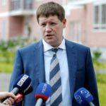Сергей Бидонько прокомментировал изменение сроков ремонта автомагистралей