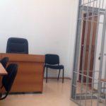 Карпинцев наказывают за неповиновение полиции