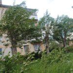 Погода в Карпинске: вот и лето прошло, словно и не бывало