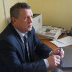 Многолетний председатель Думы Накип Аскаров уволился с муниципальной службы