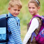 «Соберем ребенка в школу». Последний подарок Александра Веймера