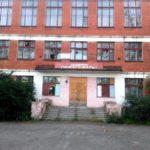 Судьба здания карпинской школы № 38 остается неясной