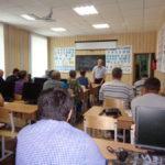В Карпинске права на управление судами получили 29 курсантов