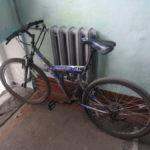 Следователи Карпинска ищут хозяина велосипеда