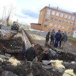 В Карпинске Дума обсуждала готовность города к зиме. А ваше мнение?