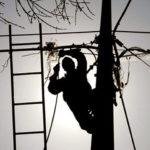 В нескольких районах Карпинске отключат свет. Попадают школы, садик, МФЦ, администрация