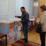 Блог. Андрей Бурнин: «Итоги голосования как вопрос политической жизни и смерти»