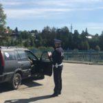 В Карпинске на переходе сбили подростка. Водителей предупреждают об особом внимании к детям во время каникул