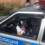 ГИБДД разыскивает очевидцев происшествия в Карпинске