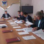 В Карпинске пройдет заседание Думы. Проекты решений на сайте выложены не все