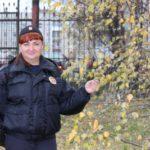Участковый из Краснотурьинска представит область на федеральном уровне. Видео