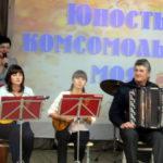 В Карпинске отметят день рождения комсомола и 100-летие Октябрьской революции