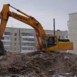 В Карпинске два дома снесут за 312 тысяч