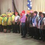 Карпинцы участвовали в фестивале КВН Всероссийского общества инвалидов