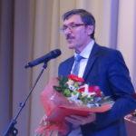 Поздравления прозвучали от заместителя управляющего Северным управленческим округом Дмитрия Егорова