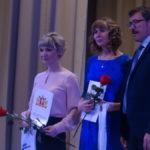 Педагогов и других работников техникума наградили дипломами и почетными грамотами за многолетний и добросовестный труд