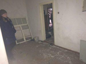 В этой квартире многодетная мама не смогла жить. Она сняла другое жилье.