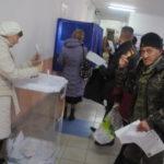 В ГО Карпинск пройдет досрочное голосование
